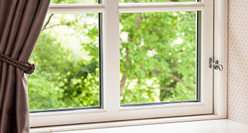 White Vinyl Windows | Windows