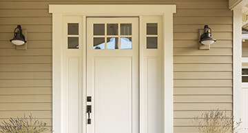 Elegant Home Entry Door System | Doors